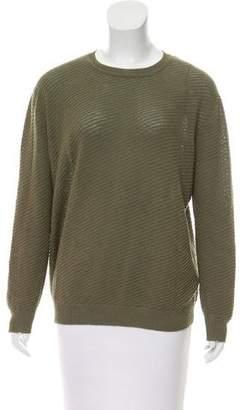 Rachel Comey Alpaca Knit Sweater