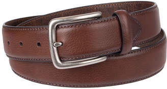 ST. JOHN'S BAY Milled Feather Edge Casual Belt