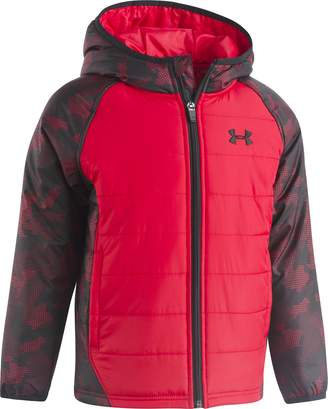 Under Armour Little Boys Utility Werewolf Puffer Jacket