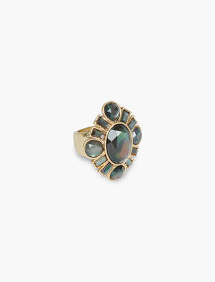 Lucky Brand MOP STATEMENT RING