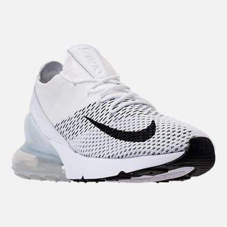 Nike Women's 270 Flyknit Casual Shoes