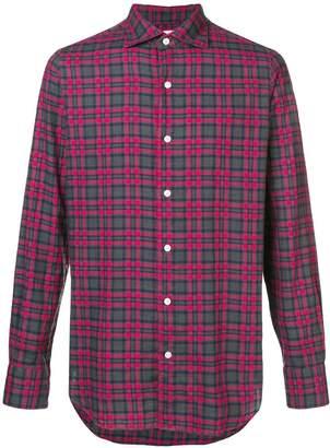 Finamore 1925 Napoli Tokio shirt