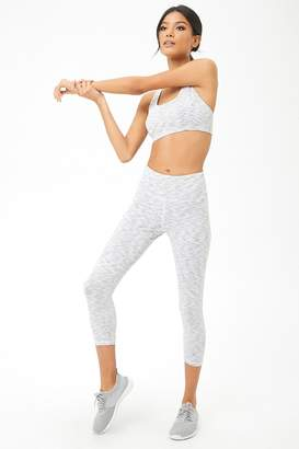Forever 21 Active Capri Leggings