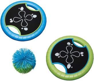 Wembley Trampoline Paddle Ball Game Set