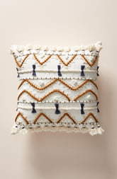 Anthropologie Vineet Bahl Accent Pillow