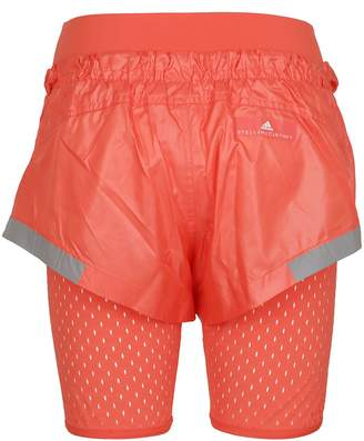 adidas by Stella McCartney Logo Shorts