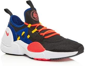 Nike Men's Huarache E.D.G.E. Low-Top Sneakers