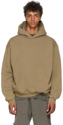 Yeezy Brown Classic Hoodie
