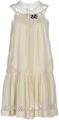 Hotel Particulier Short dresses - Item 34745644KK