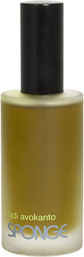 Sponge Avocado Oil
