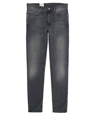Nudie Jeans Lean Dean Slim Tapered Fit Jeans Colour: GREY, Size: 30R
