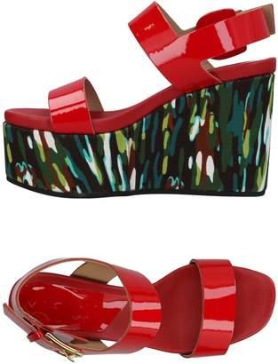Vicini TAPEET Sandals - Item 11420935DX