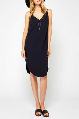 Gentle Fawn Midi Slip Dress