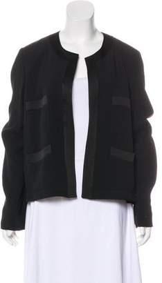 Sonia Rykiel Long Sleeve Evening Jacket