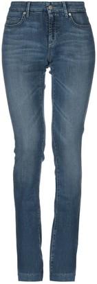 Cambio Denim pants - Item 42693933IE