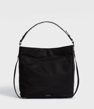 AllSaints Nilo North South Tote Bag
