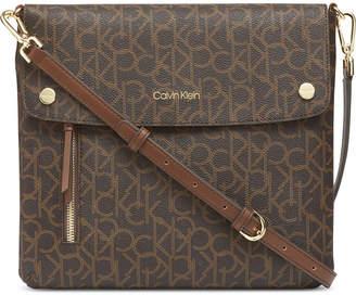 Calvin Klein Rachel Signature Crossbody