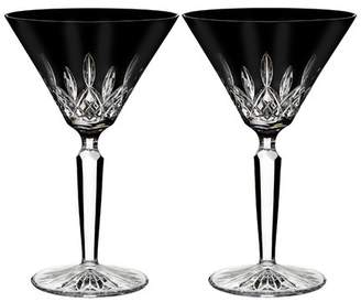 Waterford Lismore Martini 7 oz. Crystal Cocktail Glass
