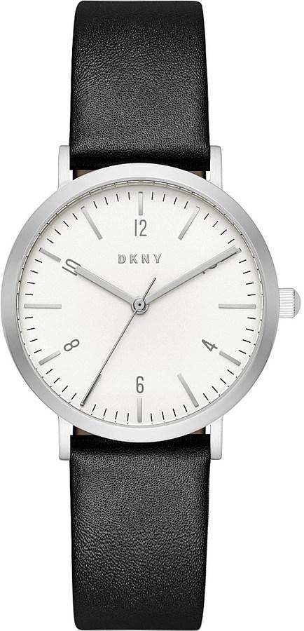DKNYDKNY NY2506 Minetta stainless steel watch