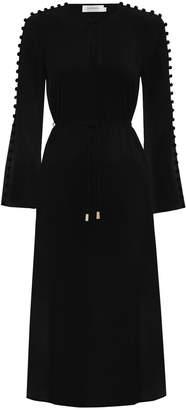 Zimmermann Button Dress
