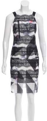 Nocturne Silk Bette Dress w/ Tags