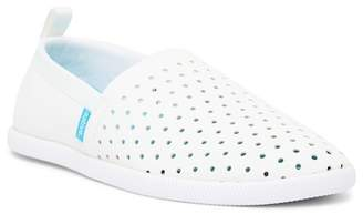 Native Venice Perforated Slip-On Sneaker (Unisex)