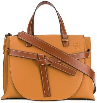 Loewe Gate top handle bag