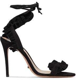 c410e8ba535 Schutz Lace Up Sandals For Women - ShopStyle Australia