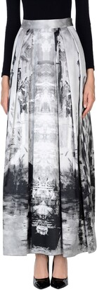 Alberta Ferretti Long skirts