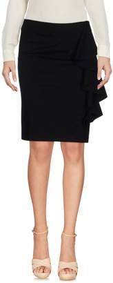 Fisico Knee length skirts