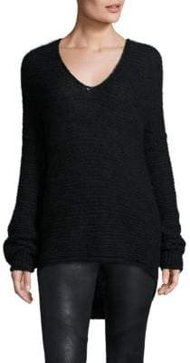 Free People All Mine Knit Sweater