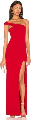 Nookie X REVOLVE Mila Gown