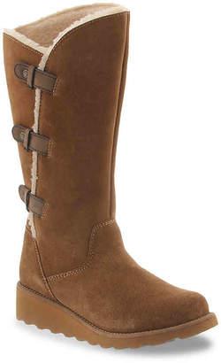 BearPaw Hayden Wedge Boot - Women's