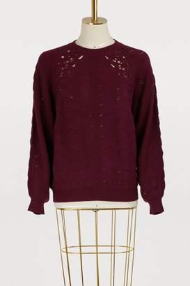 See by Chloe Wool sweater