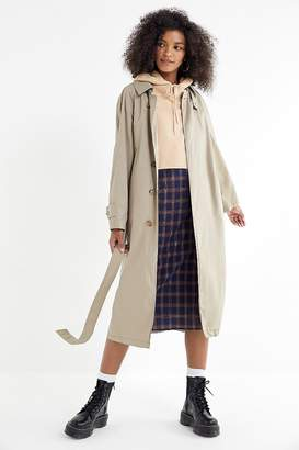 Urban Renewal Vintage Trench Coat
