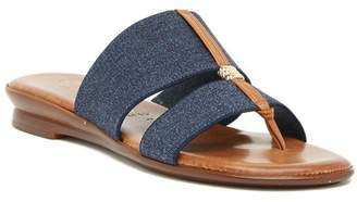 Italian Shoemakers Neema Sandal