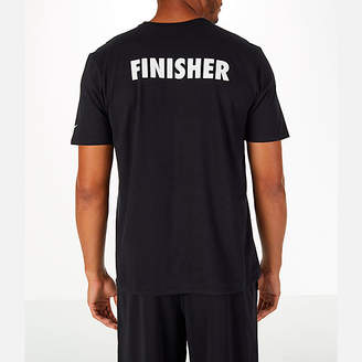 Nike Men's GO LA 10k Exclusive Short-Sleeve Crew T-Shirt