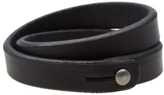 Tanner Goods Double Wrap Wristband