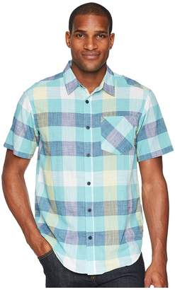 Columbia Katchortm II S/S Shirt Men's Clothing