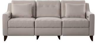 Wayfair Custom Upholstery Logan Reclining Sofa