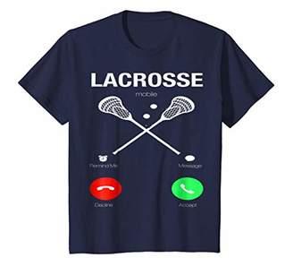 LaCrosse Is Calling