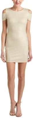 Sheri Bodell Lucid Sheath Dress