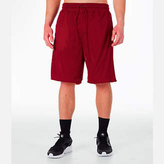 Nike Men's Sportswear Air Knit Shorts
