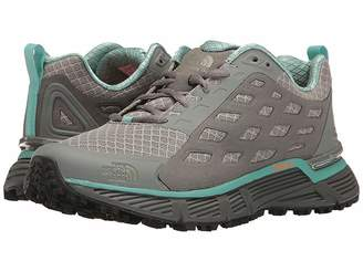The North Face Endurus TR (Moon Mist Grey/Agate Green