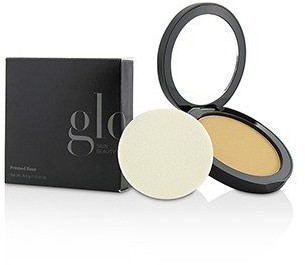 Glo Skin Beauty Pressed Base - # Honey Medium 9g/0.31oz
