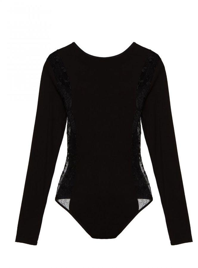 CosabellaRitz Long Sleeve Bodysuit