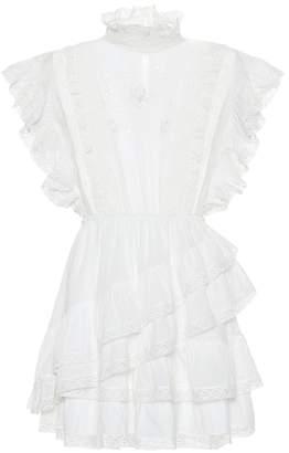 Ulla Johnson Holly cotton mini dress