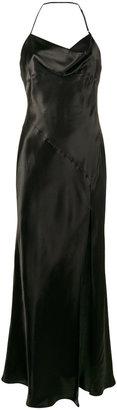 Attico Leticia sleeveless dress