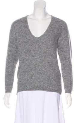 Blend of America Michelle Mason Alpaca And Wool Sweater