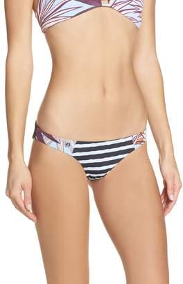 Maaji Hidden Valley Reversible Bikini Bottoms